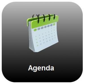 knop Agenda